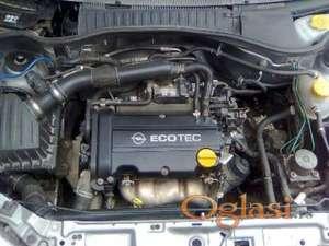 Opel Corsa C, twinport 2005