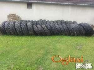 Gume i felne za sve vrste traktora i prikolice