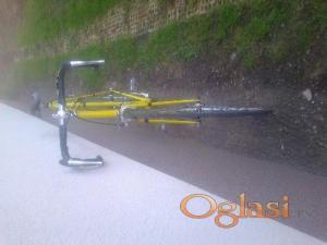 shimano biciklo 80e