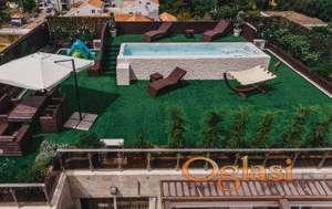 Roof Top Villa Budva – Vaše savršeno mjesto za odmor