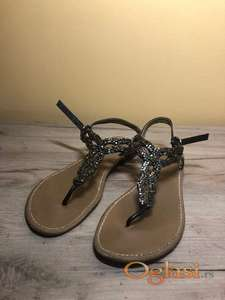 METRO sandale