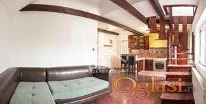 Odlican trosoban stan na odlicnoj loaciji! ID#3199