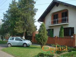 Kuća - Srbobran, Centar ID#1342