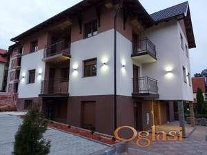 Apartmani na Zlatiboru 32-36 m2, naselje Sloboda - Uknjiženi