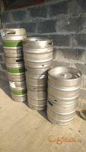 Burad za pivo 20.30.50 litara