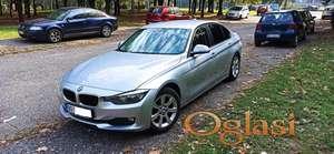 BMW 320d, 2012. godište - na prodaju, Beograd