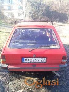 Valjevo Ford Fiesta 1.1 1988