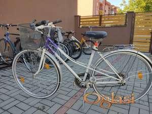 KTM ženski bicikl