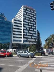 LUX GARSONJERA,  ZGRADA CITY GRADNJE