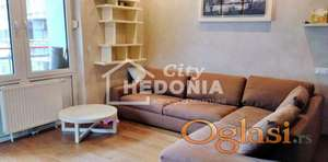 Izdavanje, lux trosoban stan, GTC Apartmani ID#7054
