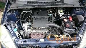 Toyota Yaris 1.0vvti 5 vrata klima 2005