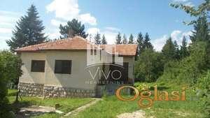 Naselje 25.maj,kuća 100m2 na placu od 11,4ari ID#1151