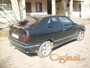 Novi Sad Renault 19 1992