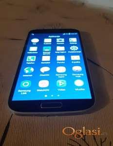 Samsung Galaxy S4 I9500 Top stanje