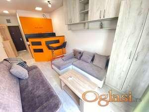 Novi studio, Dubovica-Luks. 30 m2 - 37.000 eura!
