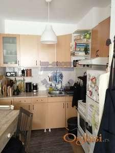 Dvosoban stan u Kisačkoj ulici