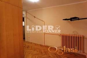 Odličan funkcionalan stan na dobroj lokaciji ID#108720