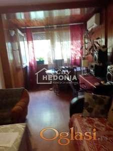 Funkcionalan dvosoban stan u Sremčici ID#6420