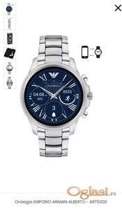 Emporio Armani Smartwatch Art5000