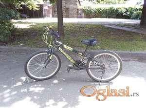 Polovni bicikl, deciji, ADRIA