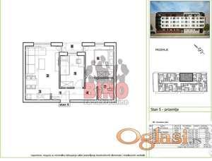 ~~~~Dve spavaće sobe u 48 kvadrata~~~~
