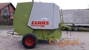 Rolo presa CLAS CLAAS 66