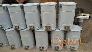 EXTRA POVOLjNO prohromska kanta, kante za med!!! 50kg meda