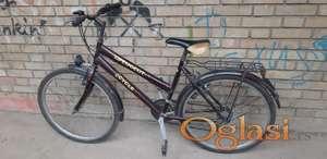 Odličan bicikl Novi Sad