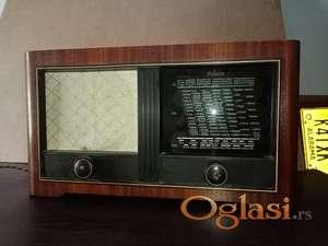 MENDE MS195W stari radio iz 1939 godine