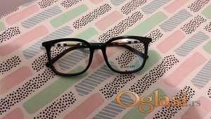 BURBERRY model 44 322 dioptrijskih naočara