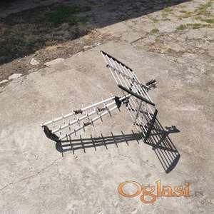 Antena za digitalnu televiziju