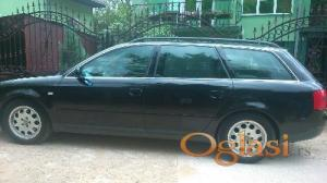 Vranje Audi euro 3 2001