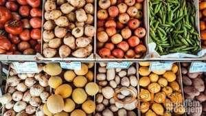 Prevoz voca i povrca