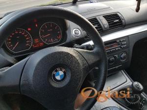 Novi Sad BMW  116i 2008