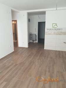 Uknjižena novogradnja od 66 m2, odličan za poslovni prostor!