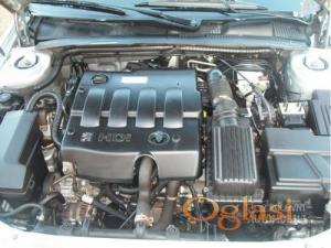Hrtkovci Peugeot 406 hdi 2003