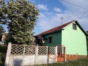 Na prodaju kuca u Novoj Bozurni