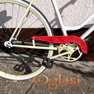 Ženski restauriran bicikl iz 80-tih