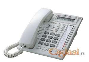 Sistemski telefon KX-T 7730