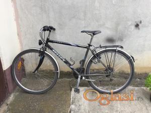 Kelly's Athos gradski bicikli