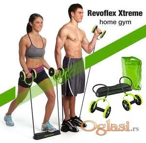 Revoflex Xtreme trenažer