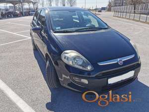 Punto EVO 2010.god 1.3 multiJet