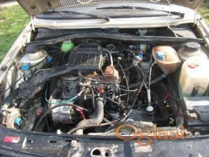 Temerin Volkswagen - VW Golf 2 1989