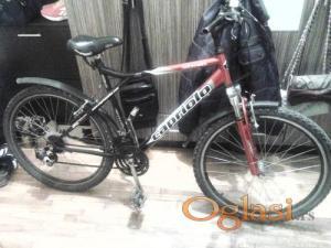Novi Sad Capriolo Bicikl
