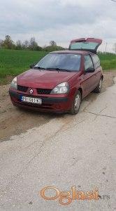 Renault Clio 1,5 Dci, Svilajnac