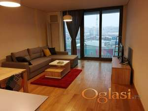 Dvosoban stan 62+6 m2 BW Residences