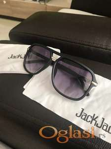 NOVO JJ Cool Style Gradient Oversize naočare za sunce