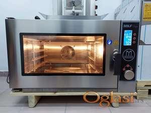 Parno konvekciska peć digitalna 4 pleha 60x40cm ili 4 1/1gn