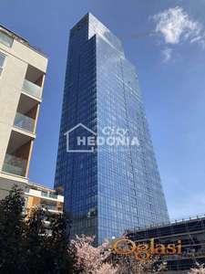 West 65 Tower, nov luksuzan jednosoban stan ID#7002