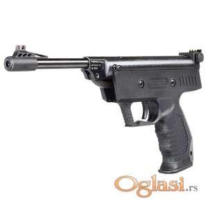 Vazdusni pistolj 4.5mm na dijabole